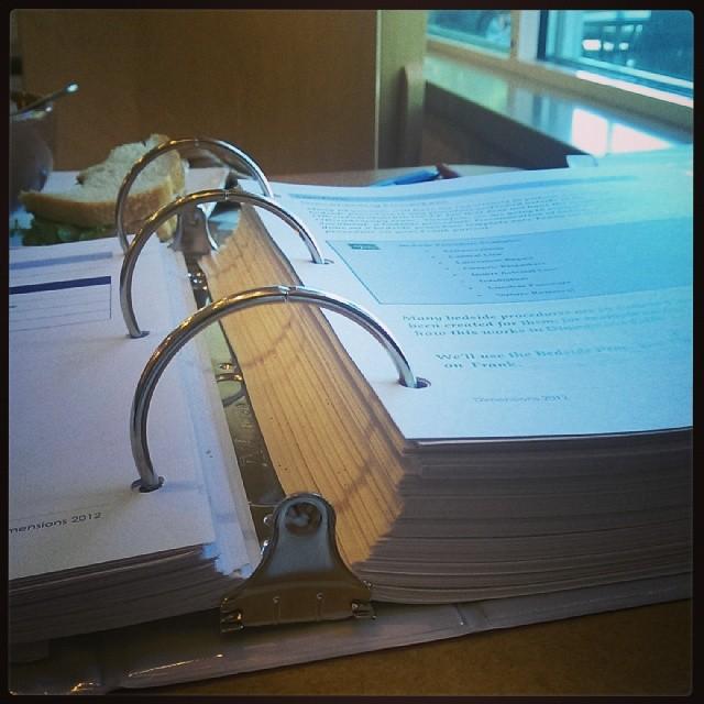 Paperless EHR Training
