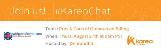 Outsourced Medical Billing Twitter Chat