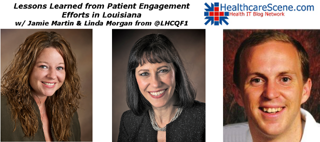2016 March - Lessons Learned from Patient Engagement Efforts in Louisiana-blog