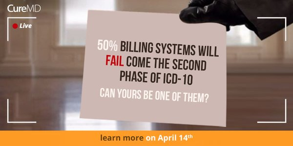 Medical Billing Systems Fail Under ICD-10