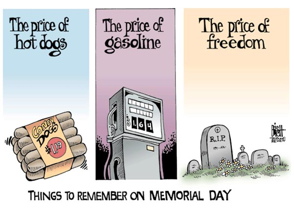 A Memorial Day Message from Smart Phone Healthcare   Healthcare IT ...