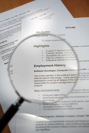 How to Write a Resume Packed with Accomplishments