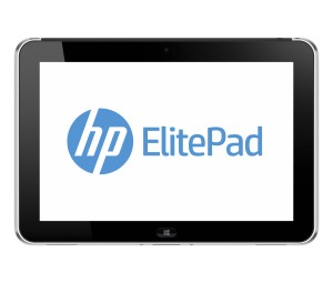 HP ElitePad 900_Front Center