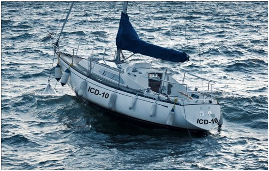 ICD-10 Boat
