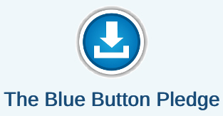 bluebuttonpledge