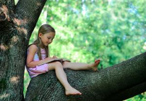 child tree