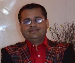 Vishal Gandhi