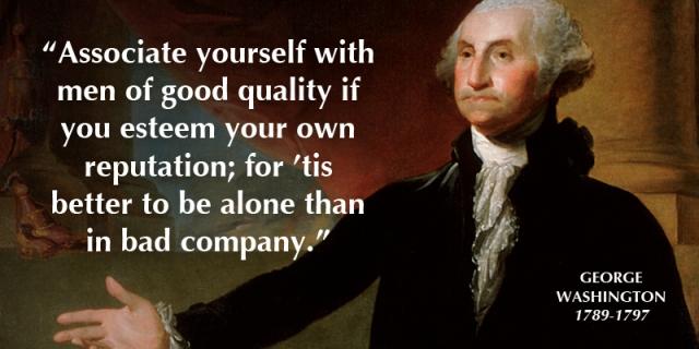 George Washington - EMR and HIPAA