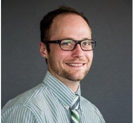 Todd Stansfield