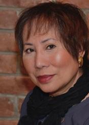Cora Alisuag, CEO, CORAnet Solutions
