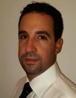 Jordan Levitt