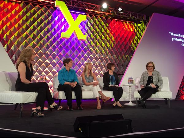 MedX Privacy Panel - photo by Amy Berman