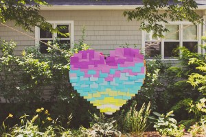 Post It Pinata