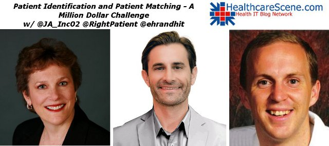 Patient Identification and Patient Matching - A Million Dollar Challenge-blog