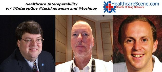 Healthcare Interoperability-blog
