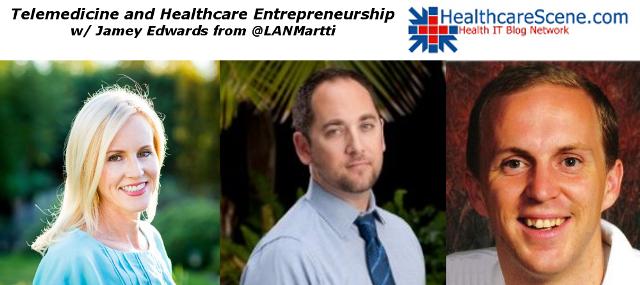 2016 March - Telemedicine and Healthcare Entrepreneurship-blog