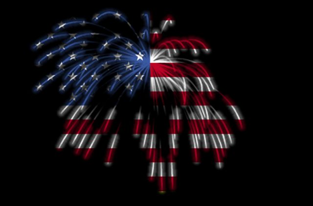 EMR and EHR - 4th of July