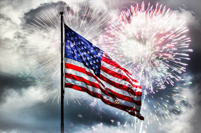 EMR and HIPAA - 4th of July