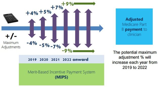 MIPS Incentives and Penalties