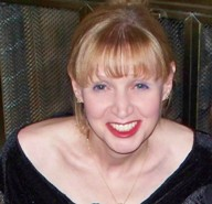 Melissa Adams VanHouten - Gastroparesis
