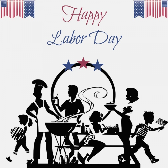 Labor Day in Healthcare