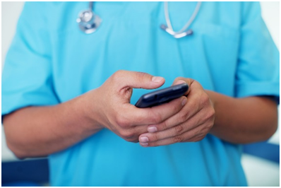 mobile-device-security-in-healthcare