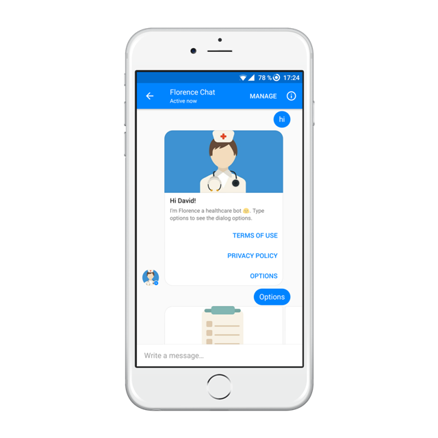 Possible Healthcare Chatbot Use Cases   Healthcare IT Today