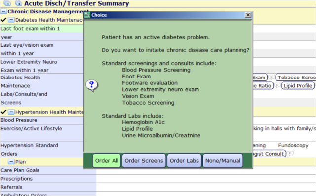 Meaningful Use Stage 3   Hospital EMR and EHR