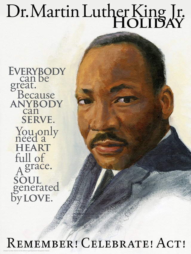 martin luther king jrs quotes many of the messages are relevant to the healthcare and illustrate what makes those working in healthcare so special