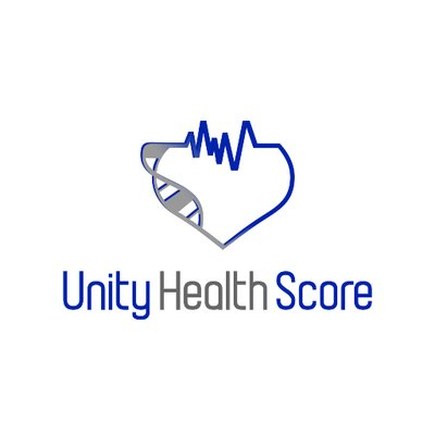 Unity Health Score logo