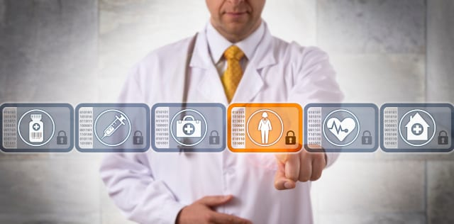 5 Practical Use Cases Anchoring Blockchain in Healthcare