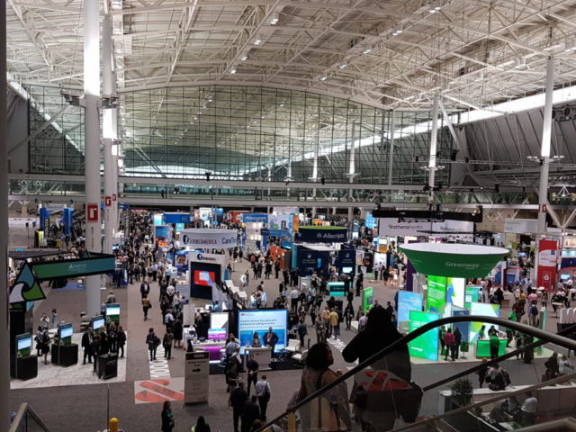Revenue Cycle and Patient Communication Dominates MGMA18