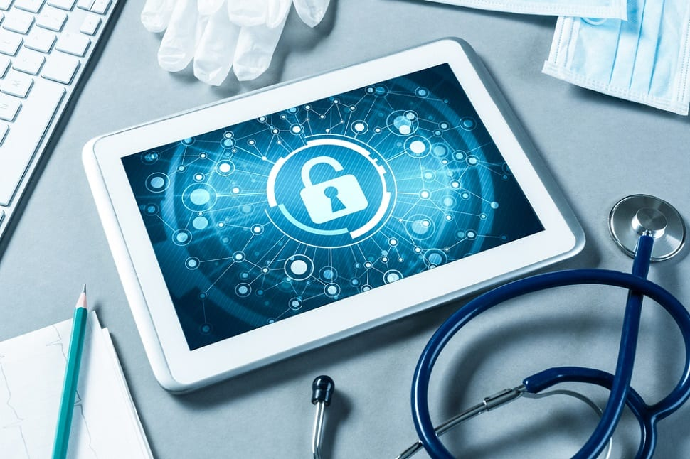 Cybersecurity, Telehealth and Big Tech Entrants are Top of Mind ...