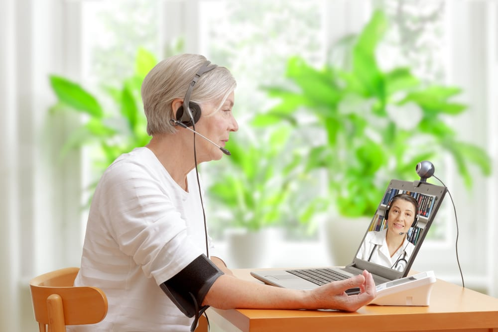 $200 Million COVID-19 Telehealth Program from FCC as Part of CARES Act