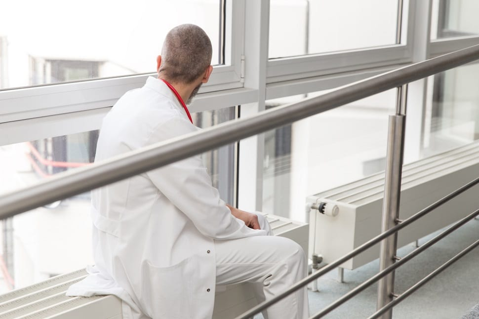 Physician Burnout Affects More Than Just Physicians