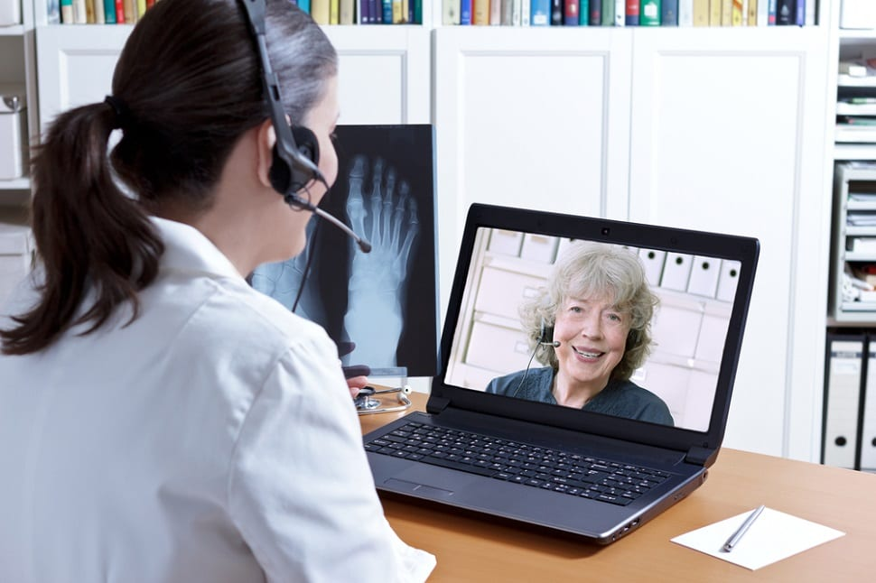Physicians Are Still Late Adopters, But Have Warmed Up Considerably To Telehealth