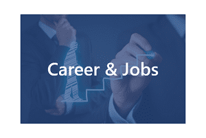 Topic – Careers and Jobs