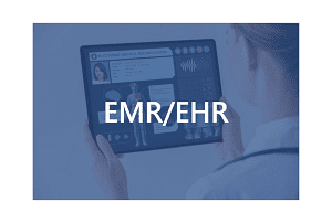 Topic – EHR and EMR