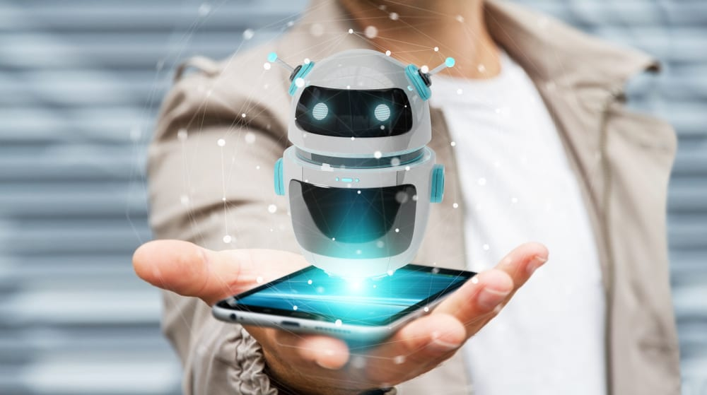 Piedmont Chatbot Works Overtime To Help Patients