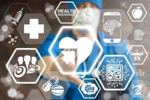 Healthcare's Digital Shift in a Pandemic-Focused World