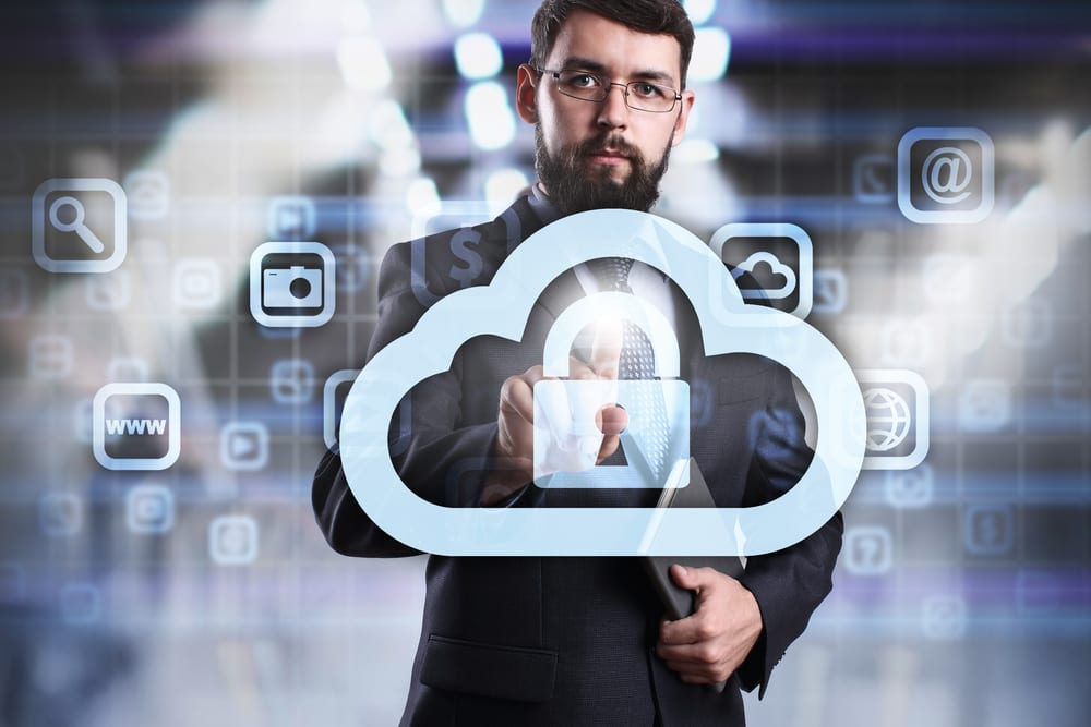Why Healthcare and Patient Data Security Need the Cloud