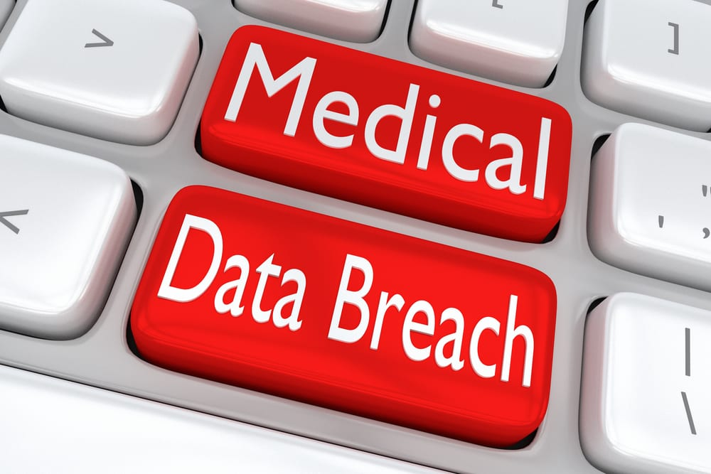 Most Breached Hospital Data Includes Sensitive Information