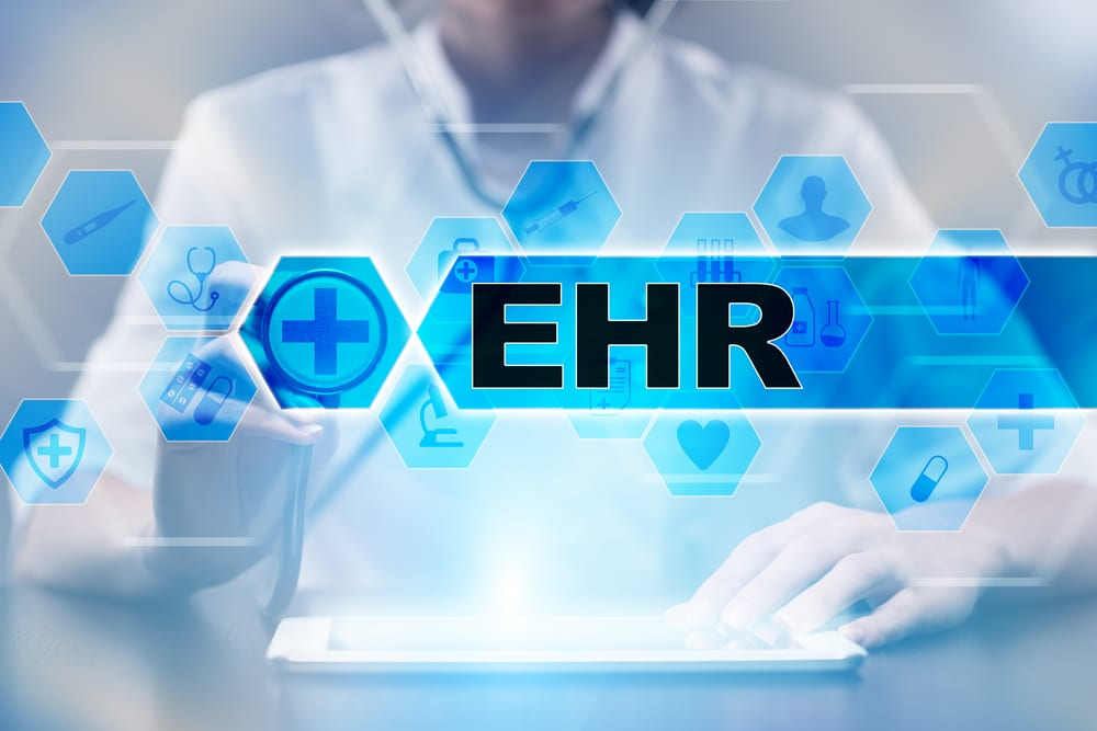 Overwhelming List of EMR Companies