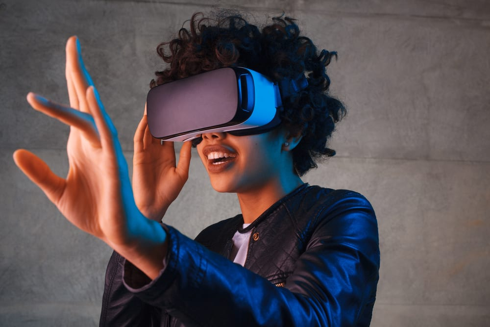What's A Virtual Reality Telehealth Clinic? This Company Says It's Built One