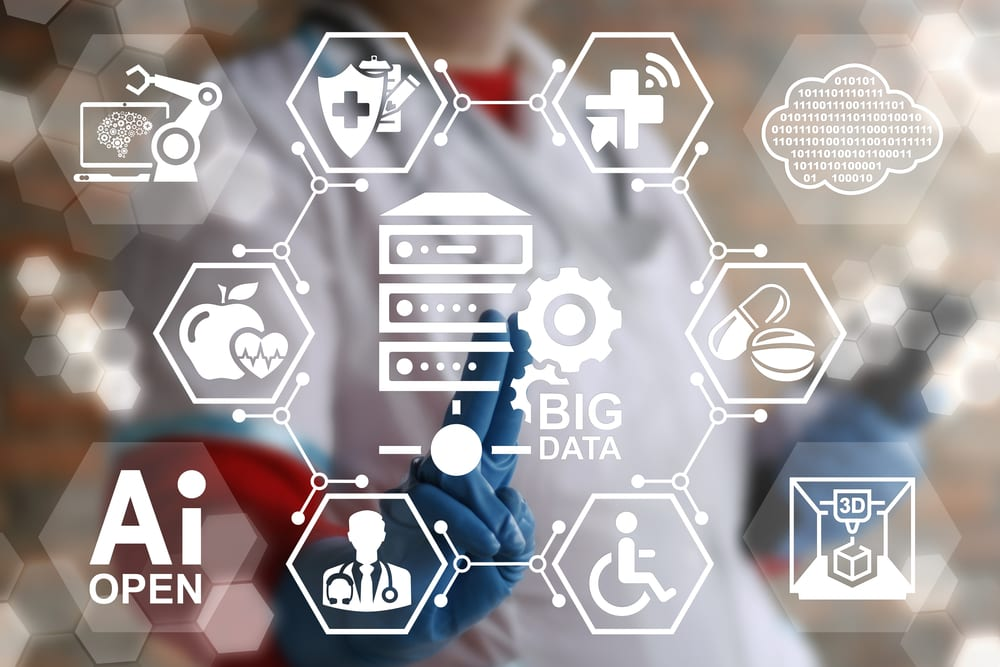 The Healthcare Data Value Chain. What Is It, And Why Should I Care?