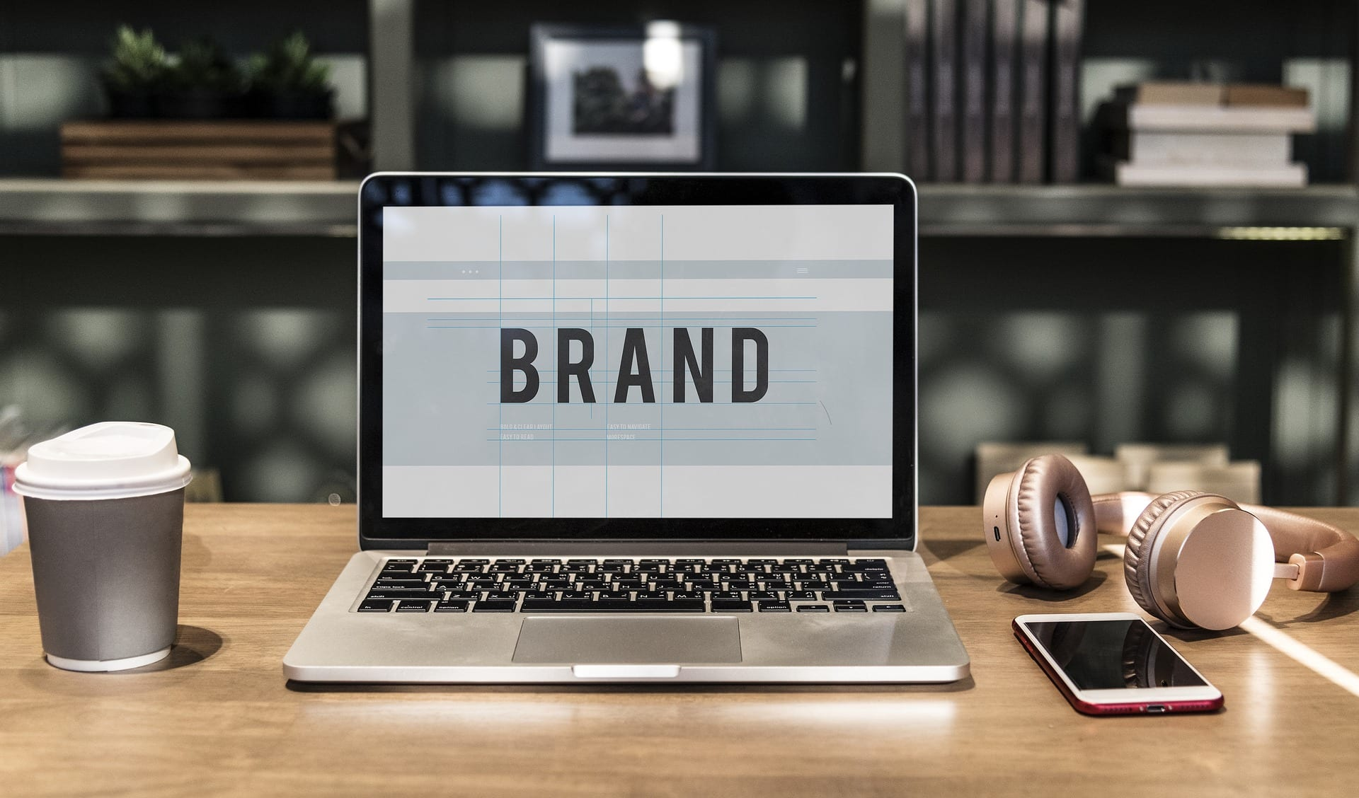 The Importance of Building & Managing Your Brand Online