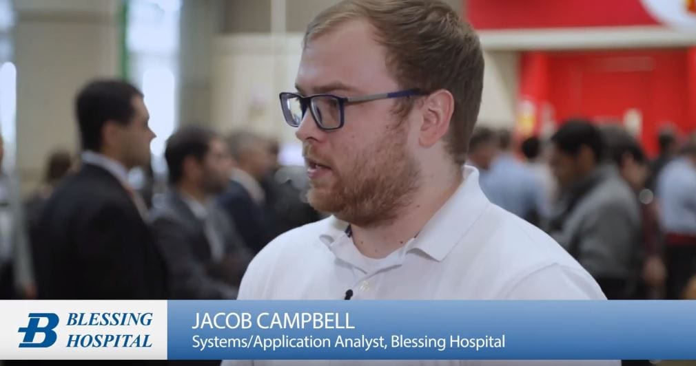 Blessing Hospital Reduces Alarm Fatigue By Analyzing Clinical Communications