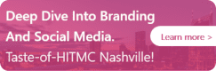 Healthcare Marketing Conference - Nashville