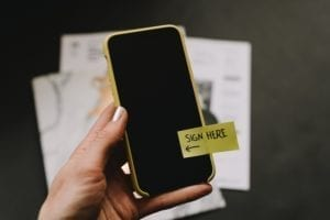 Electronic Signatures Can Reduce Costs, Speed Care Delivery
