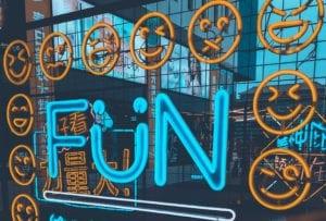 Innovation, COVID, and Quarantine Cartoons – Fun Friday
